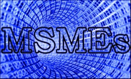 MSMEs, MSMe Ministry,J&K, GST