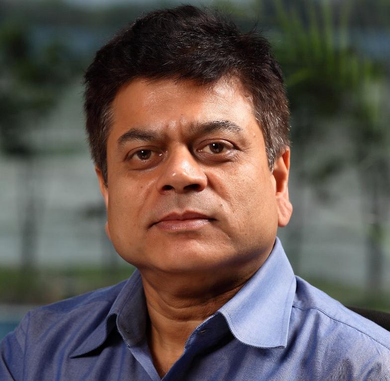 Mr. Rajiv Gupta, CEO Wave Infratech