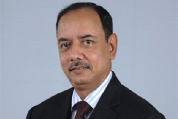 Rajesh Mokashi, CARE ,