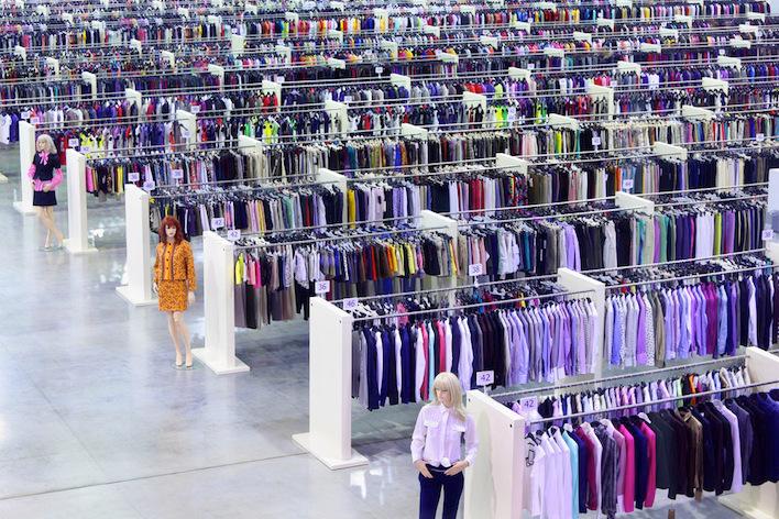 Retail, inventory, Value Shoppe