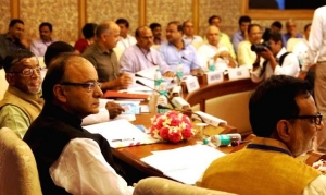 GST Council Discusses Issue of Dual Control
