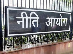 Niti Aayog Came Forward for Digital Payment