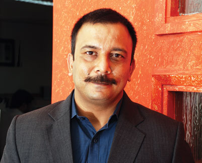 Vipul Datta, Futuresoft Solutions