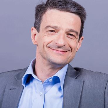 Philippe Laplane, Orange Business Services