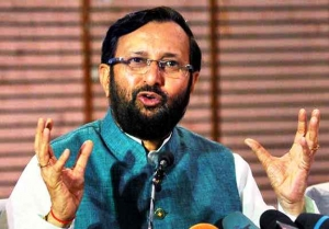 Innovation is Prime Focus for Higher Education Sector Reforms: Prakash Javadekar