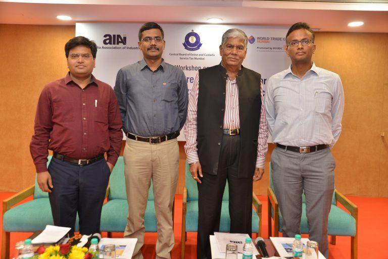AIAI, Vijay Kalantri