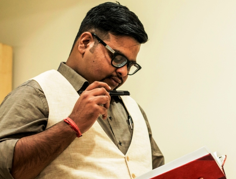 Advocate Kanishk Agarwal, Founder, CriTaxCorp