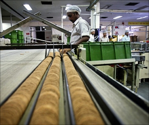 'Complete Waiver of GST Demanded on Low Priced Biscuits'