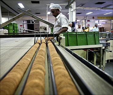 Buscuit Manufacturers