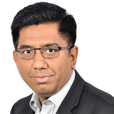IET India, Vivek Mehrotra