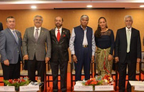 Mexico, Trade, ProMexico, AIAI, Vijay Kalantri