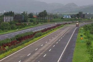 IRB Infra Gets Major Highway Development Assignement from NHAI for Gujrat