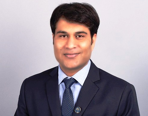 Shyam Agrawal, ICSI