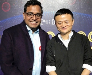 Alibaba Invests $177 Million in Paytm