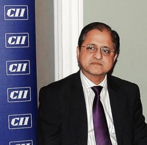 Ninad Karpe Elected as Chairman and Piruz Khambatta of Rasna as Deputy Chairman of CII Western Chapter