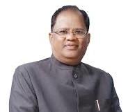 Amar Agrawal, Chattisgarh Government,