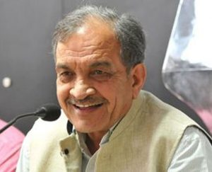 Govt Soon to Introduce National Steel Policy: Birender Singh