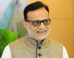 iGST will boost 'Make in India': Adhia