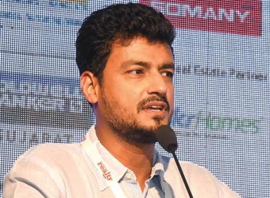 Jaxay Shah, CREDAI, Budget 2018