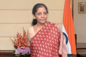Nirmala Sitharaman Emphasized India Perspective at the WTO Meeting, Geneva