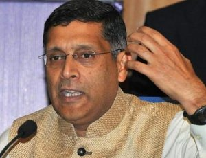 International Rating Agencies Undermine India's Growth: Arvind Subramanian