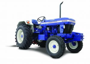 Escorts Agri Machinery Domestic Sales up 18% in April