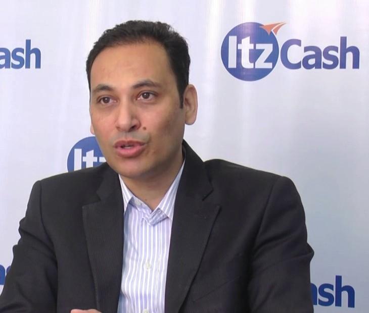 Naveen Surya, ItzCash