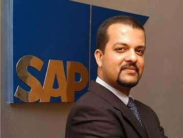 Neeraj Athalye, SAP India, GST, SARAL GST
