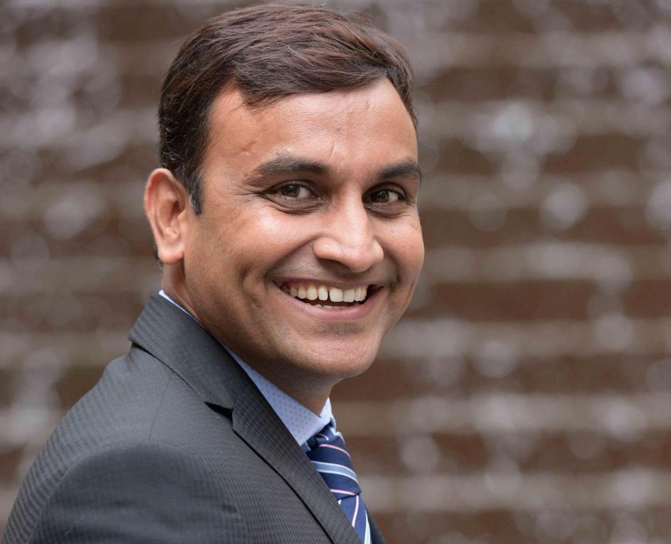 Nilesh Jain, Trend Micro