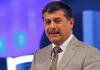 Rajesh Janey, Dell EMC,