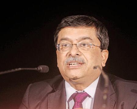 Sudarshan Sen, RBI, NPAs