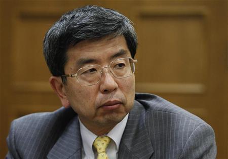 Takehiko Nakao, Asian Developemnt Bank