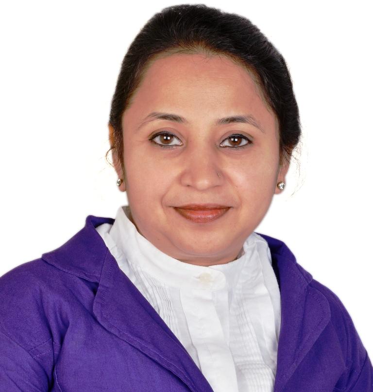 sarita Pansari, savera Digital India