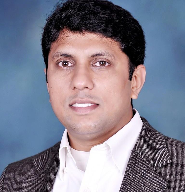 Bhaskar Agastya SMEs, Ransomware, Ixia india, WannaCry,