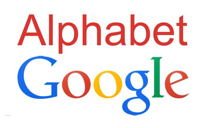 Google, alphabet,