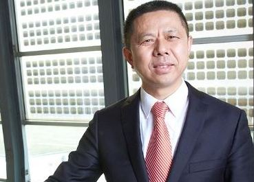 Jifan Gao, Trina Solar