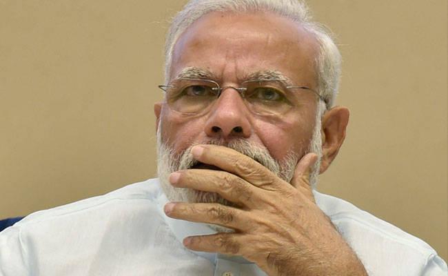 Narendra Modi, NIti aayog, Union Budget, DIPP
