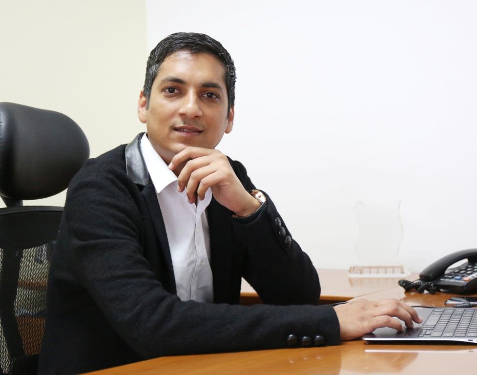 Ashwin Bhandari