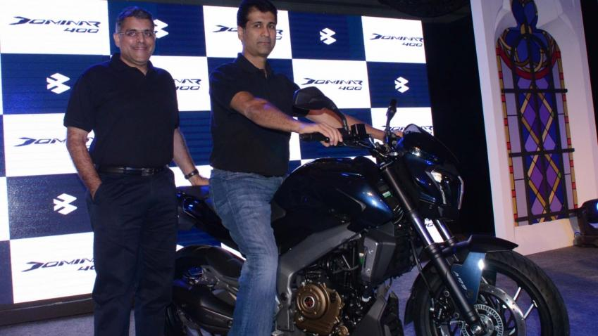 Bajaj Auto and Pierer Mobility Strengthen E-Mobility Cooperation