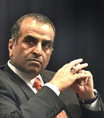 Sunil Bharti Mittal, Airtel, Telecom, Bharti Airtel