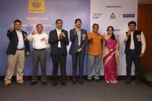 SAP India Collaborates with ITC, L&T Public Charitable Trust to launch 'CodeUnnati'