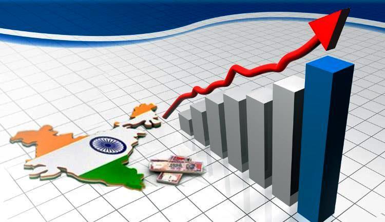 indian economy, GDP,