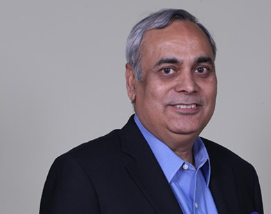 Anil Chaudhry, scheinider electric