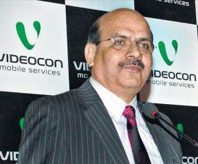Arvind Bali, Videocon, BFSI, e-KYC