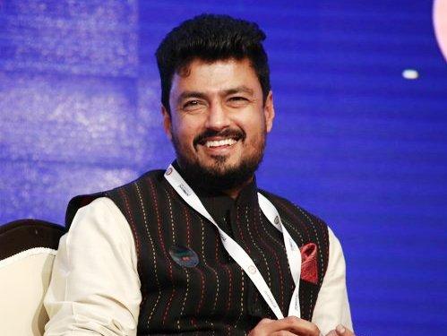 Jaxay Shah, CREDAI