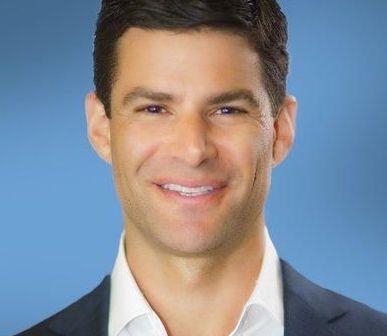 Ned Segal, CFO, Twitter, Goldman Sachs, Intuit,