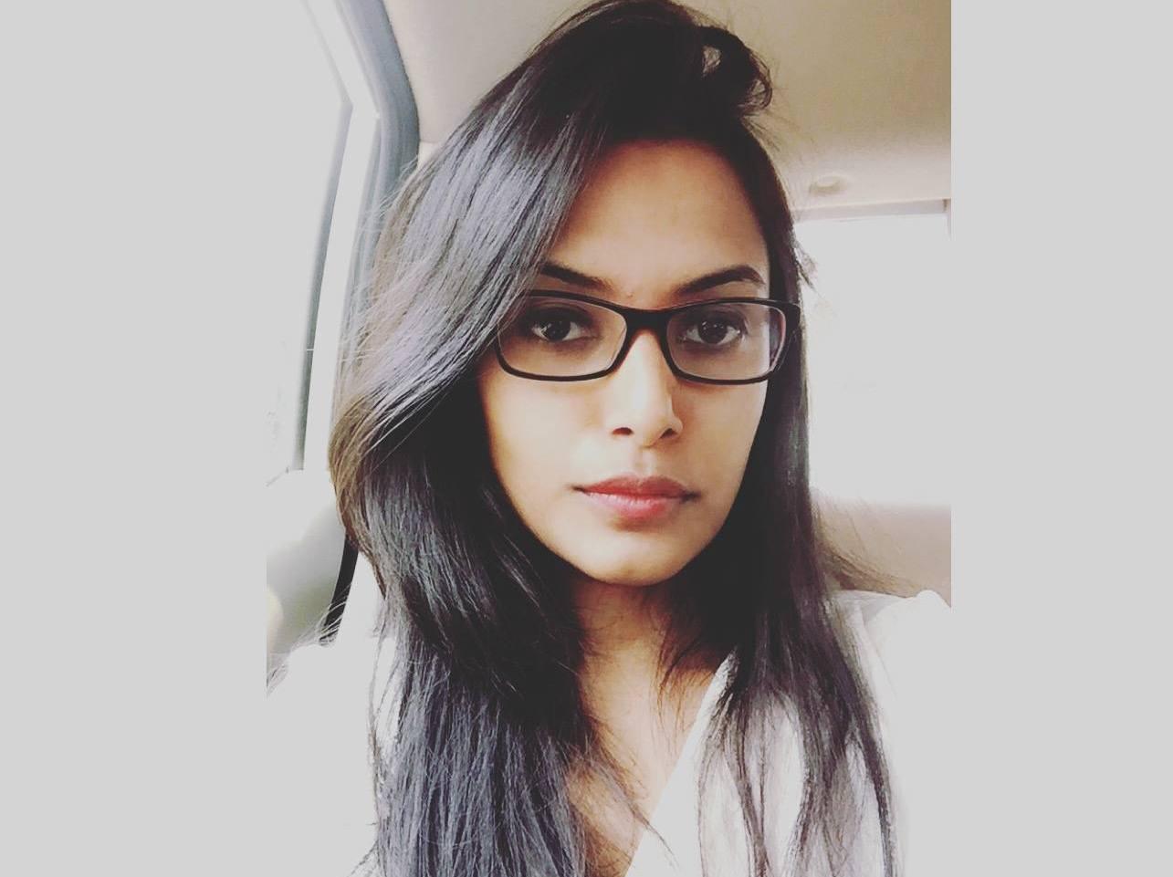 Vasundhara Shankar, MyAdvo