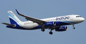 IndiGo Bids to Buy Air India