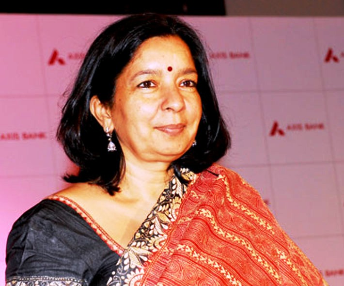 shikha Sharma, Axis Bank