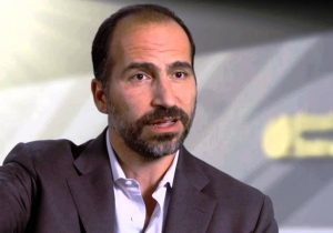 Uber's Global Chief Urges Workers to 'Do the Right Thing'